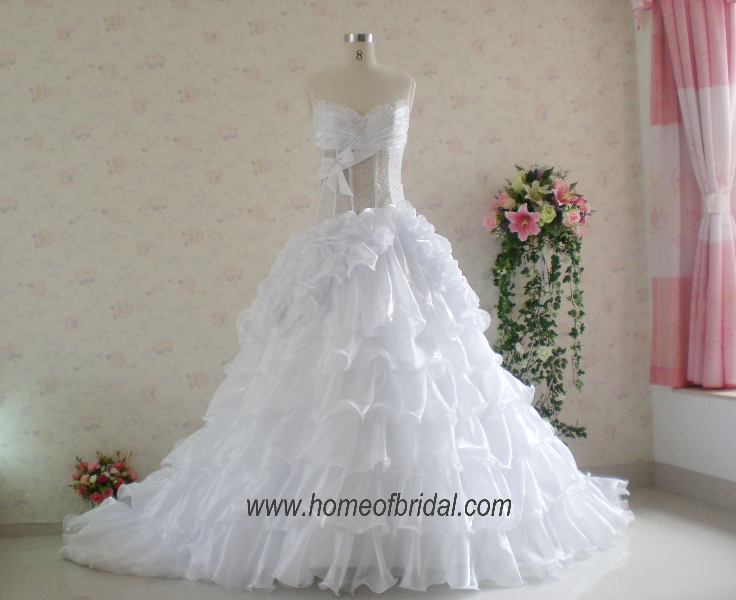 Home Of Bridal Bridal Gowns Wedding Dresses Wholesaler And Retail