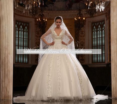 Wedding: US Wedding Dresses NEW!!!